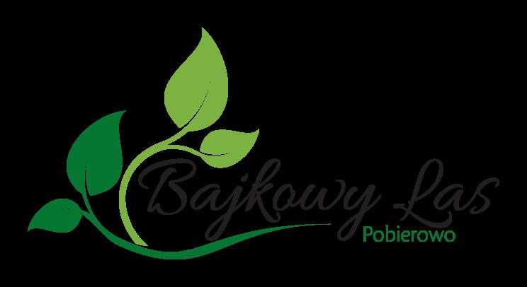 Bajkowy Las Pobierowo - logo